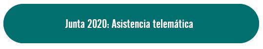 Junta 2020: Asistencia telemática