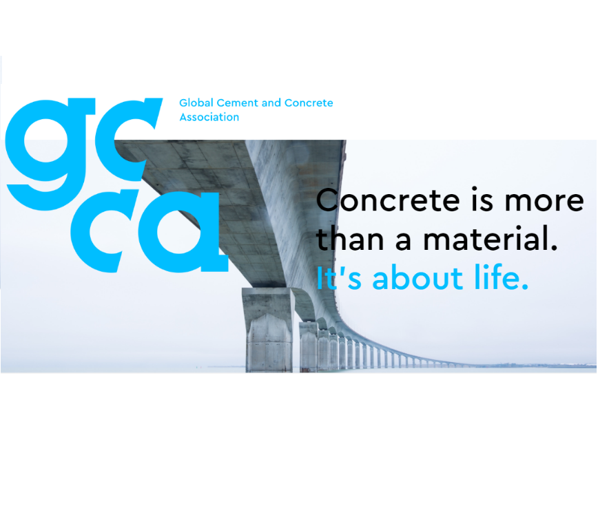 "El Papel de Promsa en la ""Global Cement and Concrete Association"""